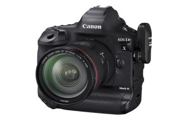 佳能1DX Mark III更多规格信息曝光 尼康明年推出更加入门的Z30微单相机