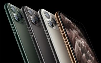 DXOMARK公布iPhone 11 Pro相机测试报告 总分117不敌华为小米