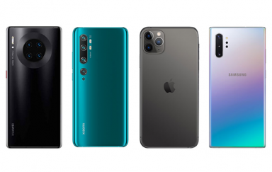 DXOMARK公布 2019 最佳拍照手机 5个维度都有最佳手机