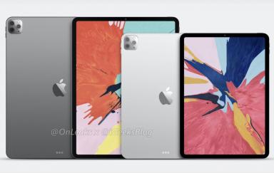不止是iPhone 12,iPad Pro或也将支持5G且后置多摄