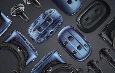 HTC VIVE Cosmos系列推新品:除了拓展用户群,还有哪些新亮点?