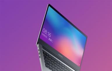 RedmiBook 14上新 搭载满血版锐龙3000系处理器