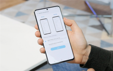 手机曲面屏比直屏更高端?其实二者各有优劣