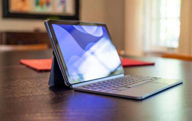 联想发布ideaPad Duet 3i:面向入门级市场,对标Surface Go 2