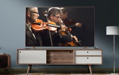 索尼国内发布X9100H电视 内置X1芯片 支持4K120P输入