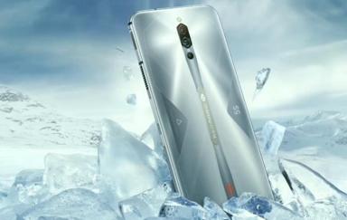 银材料导热,144Hz刷新率:努比亚发布红魔5S手机