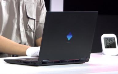 惠普暗影精灵6笔记本发布 整体设计风格大变样
