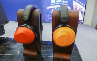 HIFIMAN发布HE-R10系列耳机 封闭式平板耳机新体验