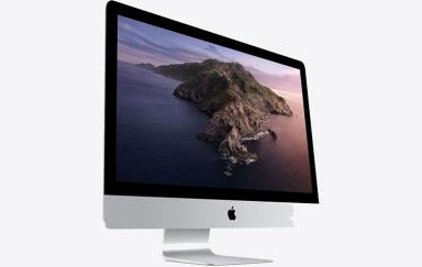 苹果新款27寸iMac SSD已焊死 用户已无法自行更新升级