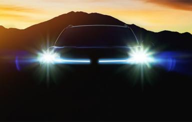 大众全新紧凑型SUV官宣:命名为TAOS 10月13日正式亮相