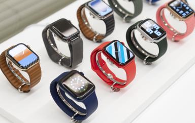 值不值得买?iPad Air 4与Apple Watch Series 6抢先上手体验