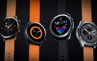 艺术为表科技为里  vivo发布首款智能手表vivo WATCH