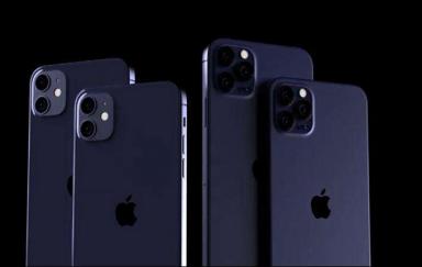 iPhone 13开始打样:刘海变小,全系配激光雷达扫描