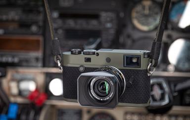 徕卡M10-P记者限量版相机 溢价1000美元