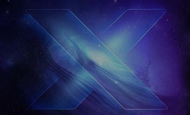 努比亚X · 未来科技新品发布会