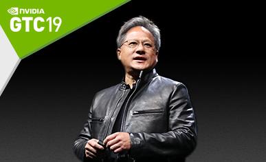 《哈佛商业评论》全球百佳CEO之首黄仁勋主题演讲