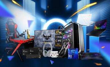 游戏好物提升体验 数字娱乐全面升级