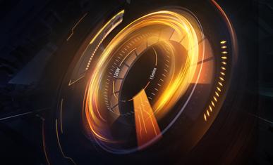 超能竞速 iQOO5 系列新品发布会