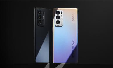 OPPO Reno5 Pro+ 新品发布会