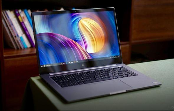 新款小米笔记本Pro发布 搭载英特尔十代酷睿处理器