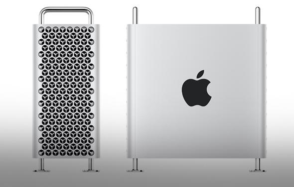 Apple将于11号开启新款Mac Pro和Pro Display XDR显示器订购通道