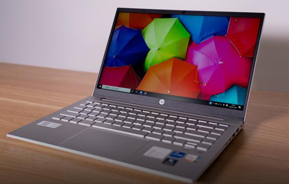 11代酷睿移动处理器让笔记本充满活力:惠普星14全能轻薄本评测