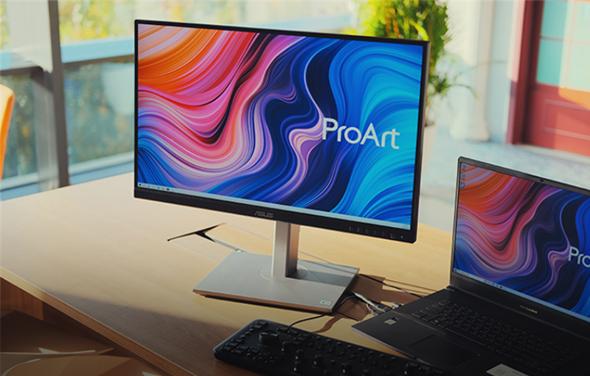 开工开学新装备,首选华硕ProArt创艺国度4K显示器
