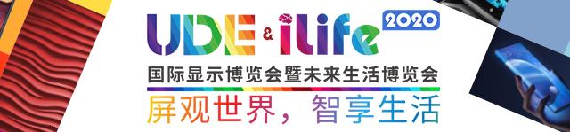 2020国际显示博览会暨未来生活博览会