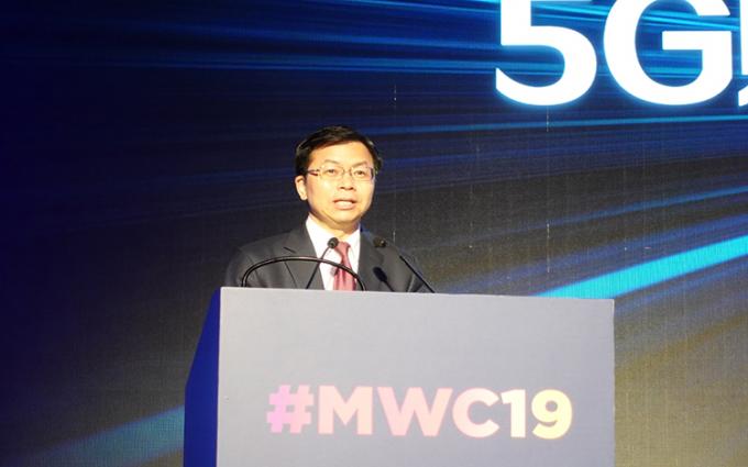 5G时代 终端先行:MWC19上海为您解锁未来手机形态