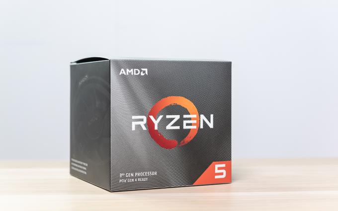 越级挑战i7也不怵:AMD 锐龙5 3600X处理器评测