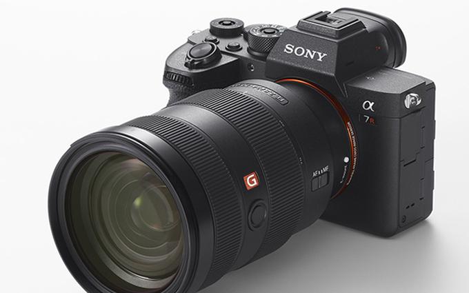 全新一代高像素微单问世 索尼α7R IV国行售价26999元