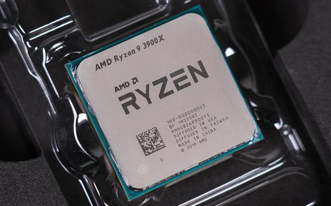 脱胎换骨的AMD第三代锐龙处理器首发评测:送给大众用户的真香预警