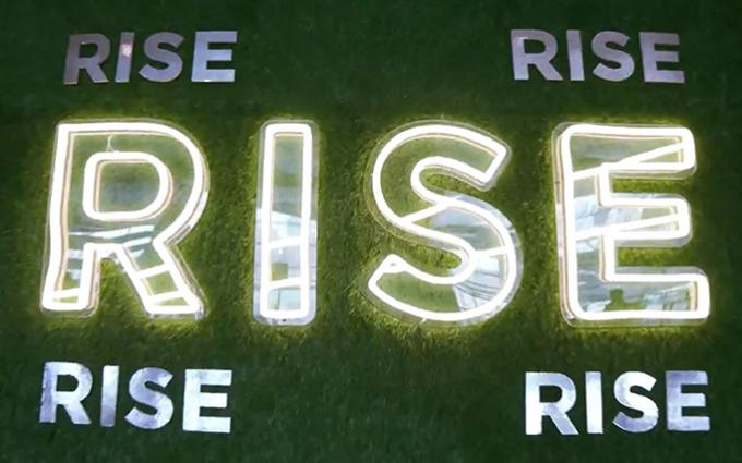 RISE 2019科技峰会:除了AI、汽车、金融科技,电子竞技同样值得关注