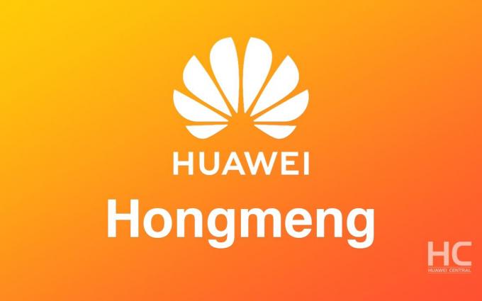 华为董事长:安卓仍是首选 鸿蒙是物联网操作系统