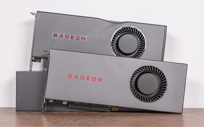AMD Radeon RX 5700系列显卡评测:全新架构带来强势性能