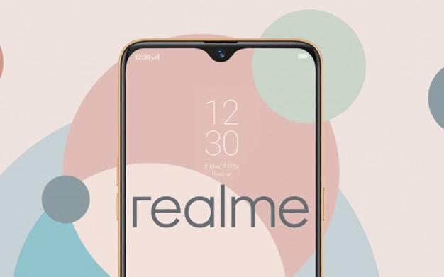 realme将推realme OS 预计最快年底亮相