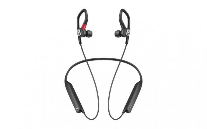 森海塞尔发布首款发烧级蓝牙耳机IE 80S BT 售价499.95美元