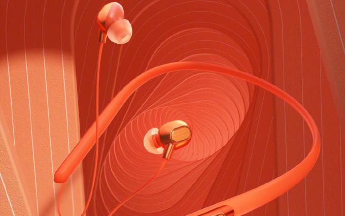 OPPO推降噪耳机OPPO ENCO Q1:支持4Mic FF+FB双重主动降噪