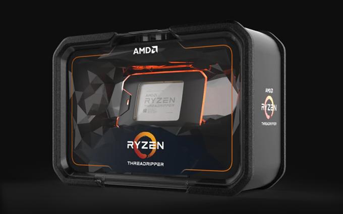 来了老大!32核的AMD新一代线程撕裂者跑分曝光