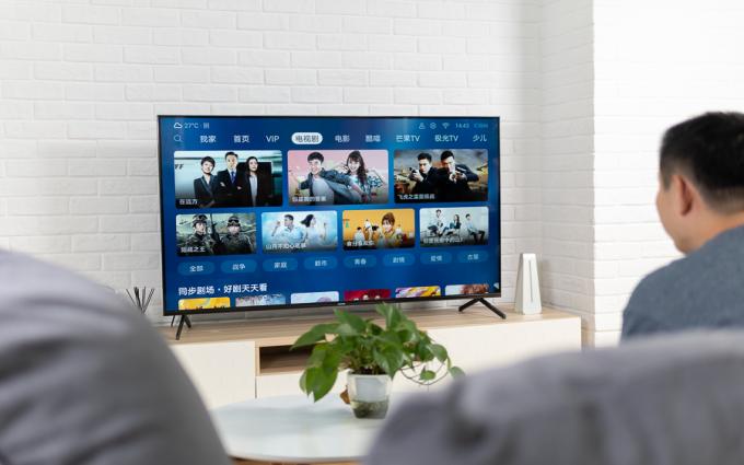 荣耀智慧屏Pro评测:未来电视的起点