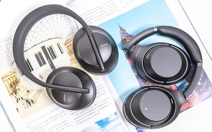 索尼WH-1000XM3、BOSE 700横评 高人气无线降噪耳机谁更值?