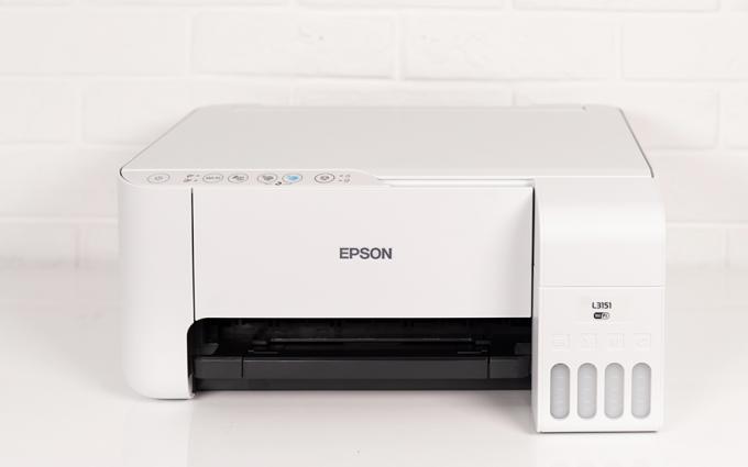 小程序加性价比造就高效率SOHO办公 爱普生L3151墨仓式®打印机评测