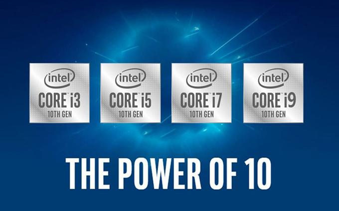 没有竞争就没有进步!Intel十代桌面酷睿i5首次支持超线程技术