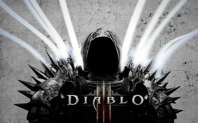 暴雪两款新游戏曝光 《暗黑4》及《暗黑2重置版》有望下月发布