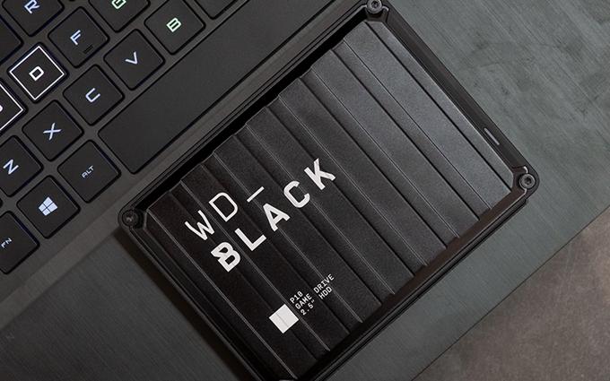 大容量更显大肚量:WD_BLACK P10 5TB移动硬盘评测