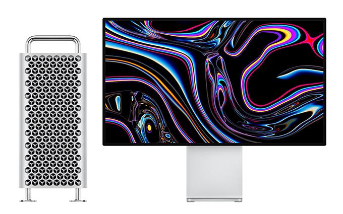 新Mac Pro和Pro Display XDR显示器将在12月开始出货