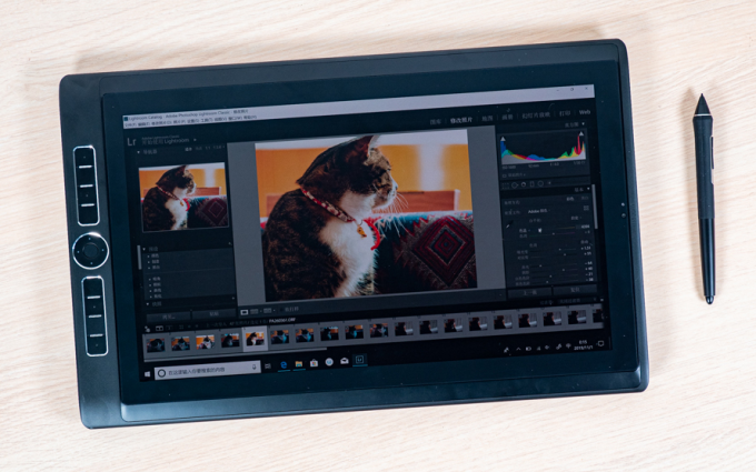 Wacom和冠 MobileStudio Pro 16评测:不仅仅是手绘板 还是台性能强劲的电脑