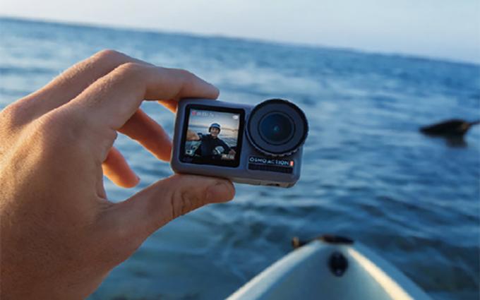 精挑细选 双十一选购哪些是真正的vlog神器