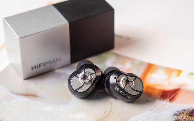 HIFIMAN TWS600A评测:真无线耳机的性价比优选