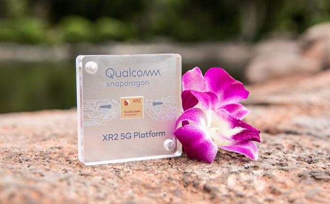 高通宣布推出骁龙XR2 这是一颗能让你感受未来的处理器
